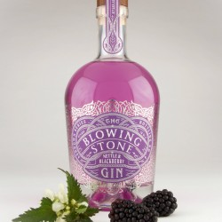 The Blowing Stone, Nettle & Blackberry Gin 70cl, 42% abv