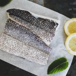 Seasonal Variety of Cornish Luxury Fresh Fish