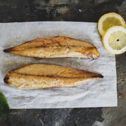 Traditional Cornish Smoked Fish (10 Pack)