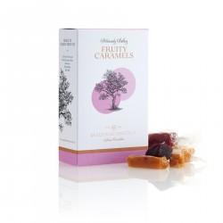 Fruity Caramels 120g box