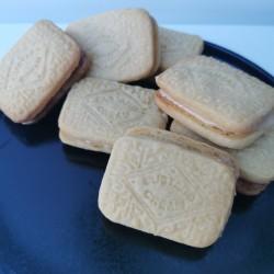 Baking Box Kit - Homemade Custard Creams