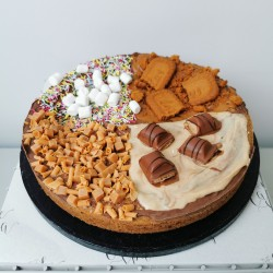 Baking Box - Cookie Pizza