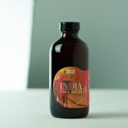 Chai & Vanilla Social Coffee Tonics