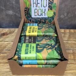Keto Box - Natural Keto Bar Selection Box (16 bars)