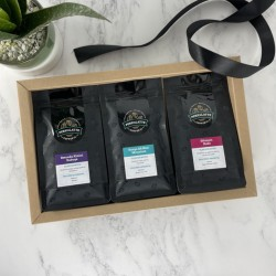 African Coffee Selection Pack