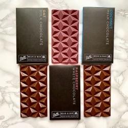 Vegan Chocolate Bar Collection
