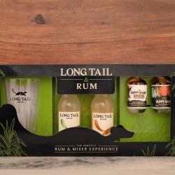 Rum And Mixer Experience Gift Pack