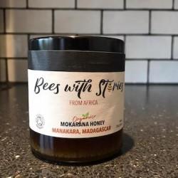 'Bees with Stories' Mokarana Honey