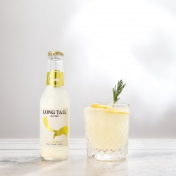 Lemon Sour Mixer (24 x 200ml)
