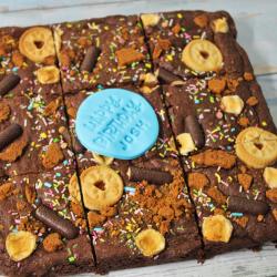 Celebration Brownies