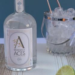 700ml Spades Gin Bottle (40% ABV)