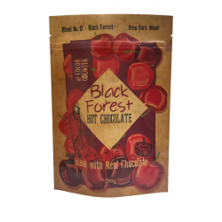 250g Black Forest Hot Chocolate
