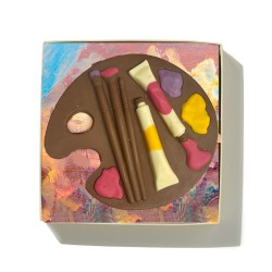 Chocolate Art Set