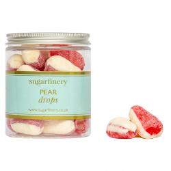 Pear Drops Sweet Jar 200g