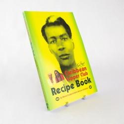 Tan Rosie Caribbean Supper Club Recipe Book 2nd Edition (Paperback)