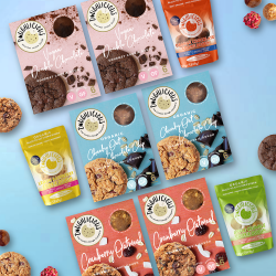 'End of the Rainbow' Vegan Ready to Bake Cookie Dough Bundle