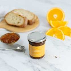 Luxury Orange Marmalade Gift Jar