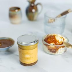 Luxury Salted Caramel Gift Jar