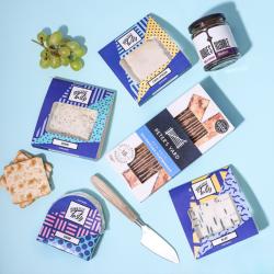 The Sharing Selection   Vegan Cheese Alternatives