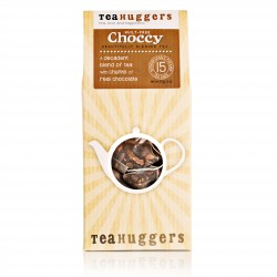 Guilt-Free Choccy Tea (3 pack)
