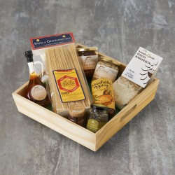 Deliciously Fishy Hamper