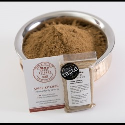 Garam Masala Great Taste Award