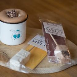Marshmallow Mug & Melt Dipper Gift
