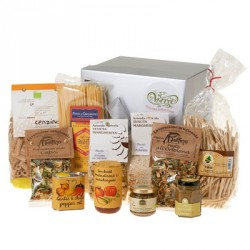 Five Minute Meals Vegetarian Gift Box