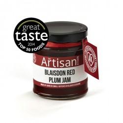 Blaisdon Red Plum Jam - Case (Trade)