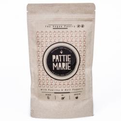 Pattie Marie Corn Patty Mix Paprika & Bell Peppers