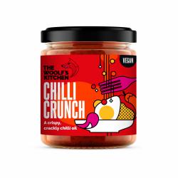 Chilli Crunch Chilli Oil 180g
