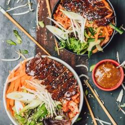 Plant Based Meat Taster Bundle (Steaks, Bacon, Burgers, Deli Slices)