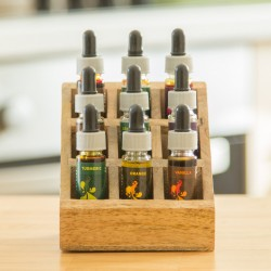 Spice Drops Selection of 9 Flavours, Gift set, For Baking & Cocktails