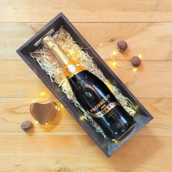 Simply Prosecco and Chocolates Gift Tray