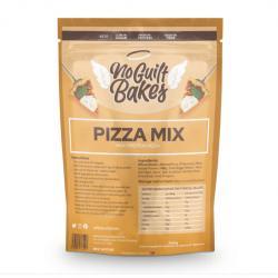 Low Carb Keto Pizza Base Mix 150g