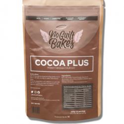 Cocoa Plus MCT Keto Drink Mix