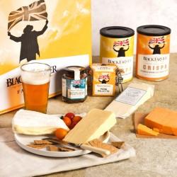 Mixed Cheese Selection Box