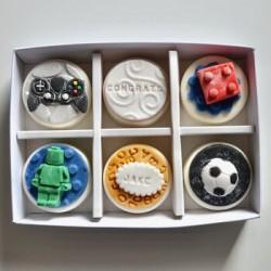 Playtime & Activity Coated Oreo Gift
