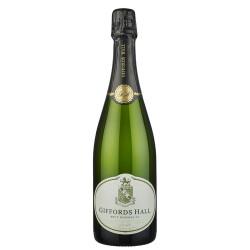 Brut Reserve NV - English Sparkling Wine