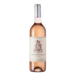 English Rose Wine 2020