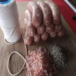 Keto Sausages