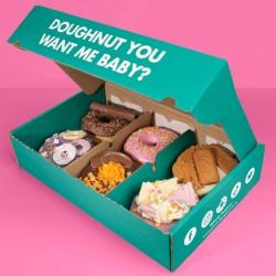 Mixed Doughnut 6 Pack