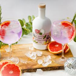 Pink Marmalade Gin (70cl)