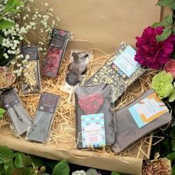 Dairy Free Vegan Cocoa Libre Summer Gift Box | 460g