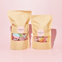 Vegan Pick N Mix Sweet Pouch