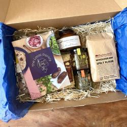 'Marvellous Meat' Favourites Unique Gift Box - Large