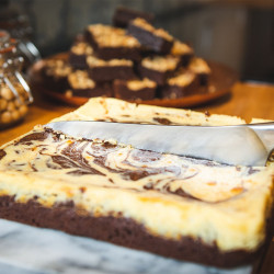 Brownie Slabs (Serves 16 People)