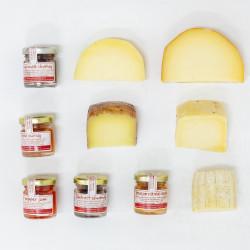L'essenziale - The Italian Cheese Tasting