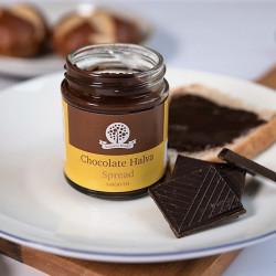 Chocolate Halva Spread (2 Pack)
