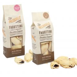 Sweet Puglian Pastry Bundles (Fagottini) Pack of 2